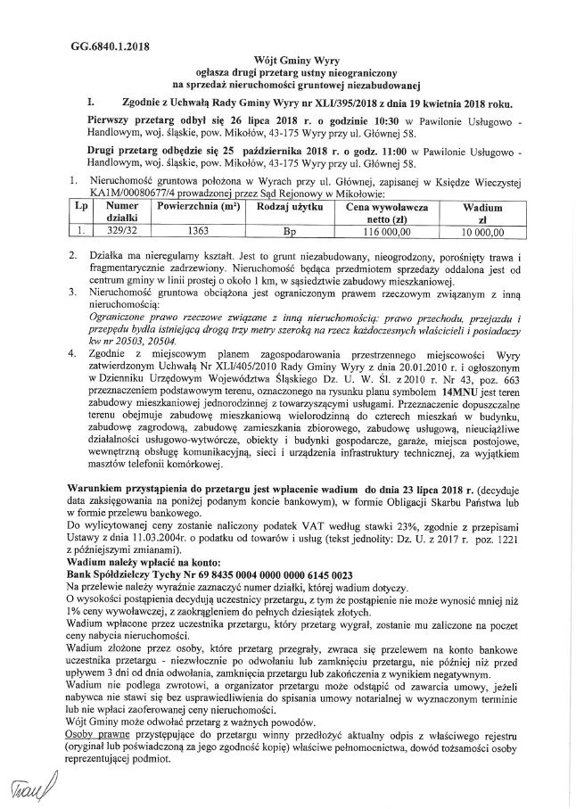 drugi przetarg ul. pszczyńska.JPG