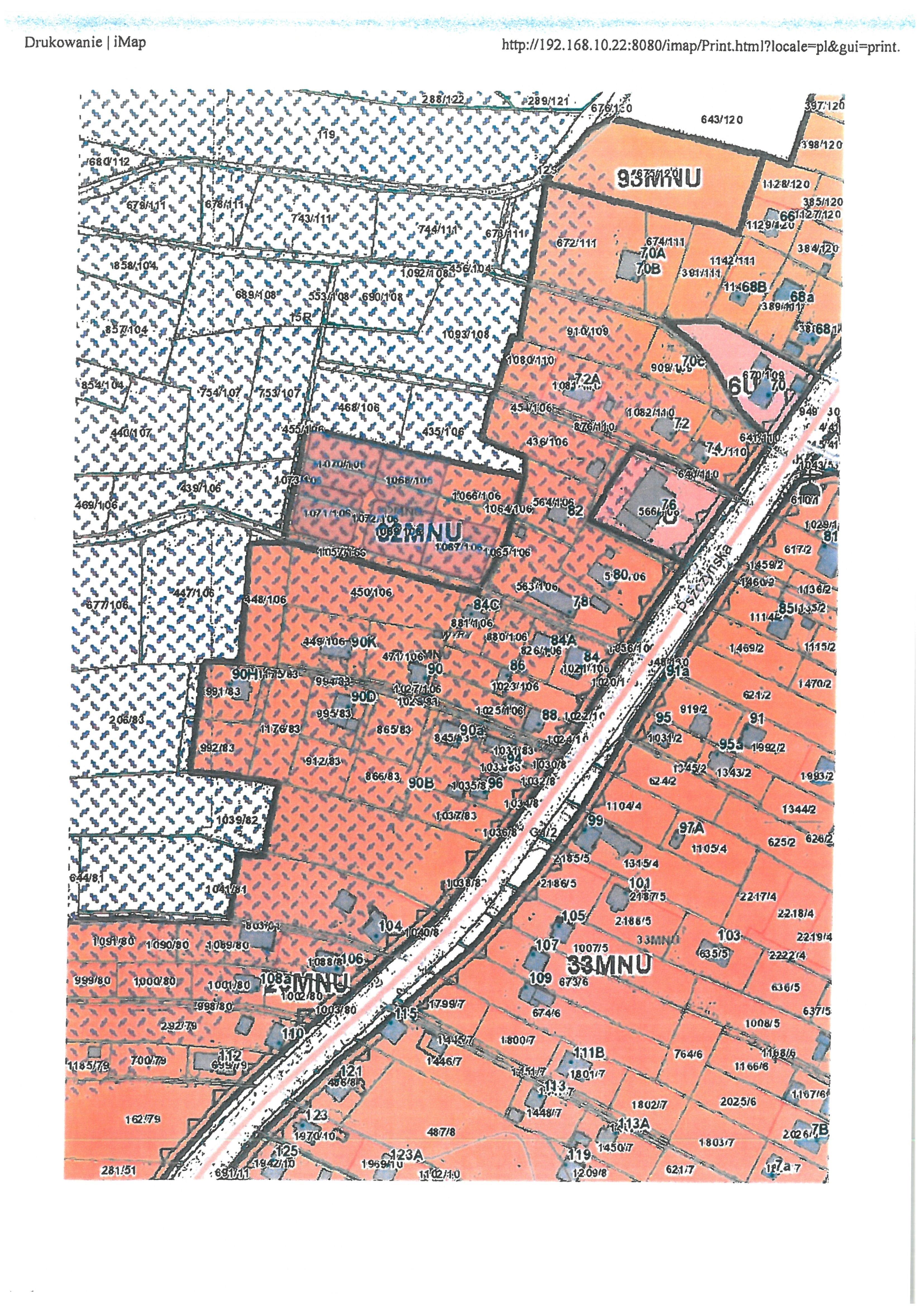 mapa Pszczyńska.jpg