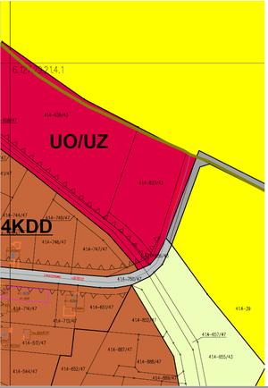 Mapa ul. Leszczynowa Wyry.png